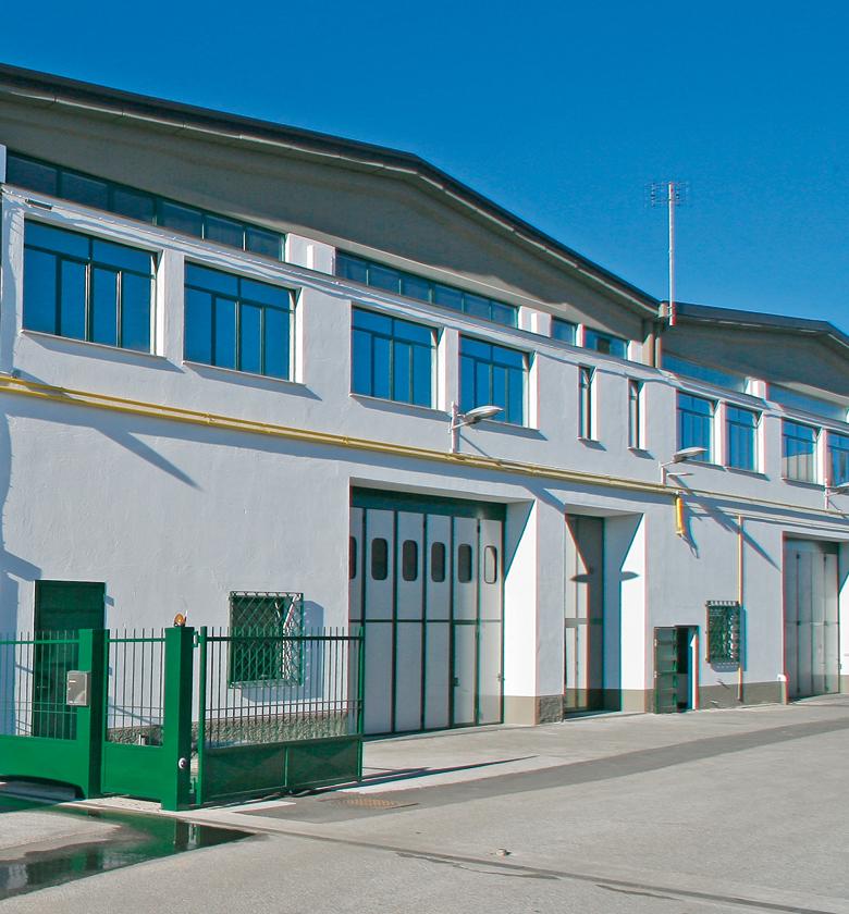 ufficio commerciale Carbosix