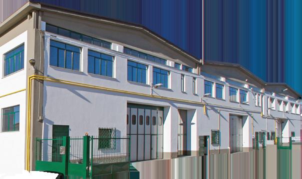 sede azienda Alusic CarboSix