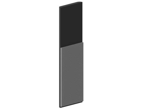 palette carbonio CarboSix