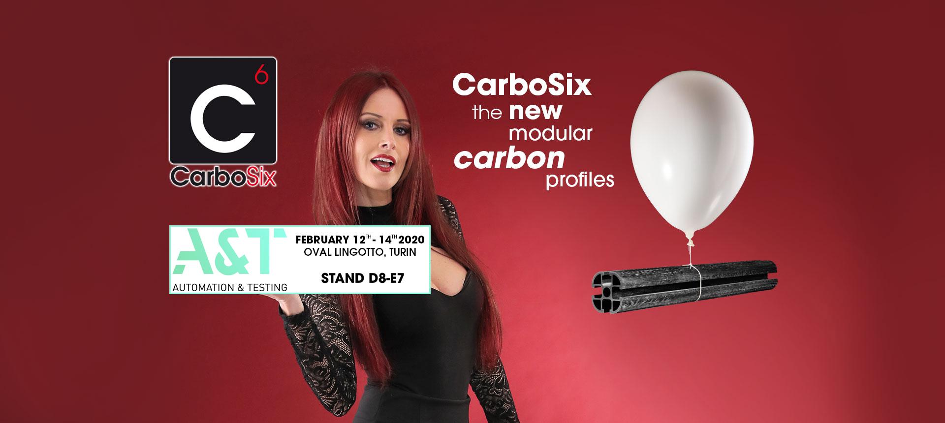 CarboSix A&T 2020