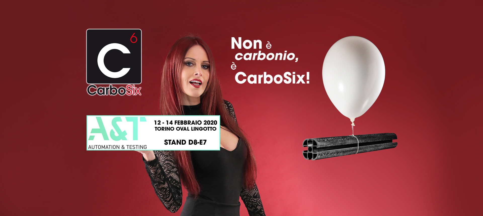 Carbosix A&T 2020