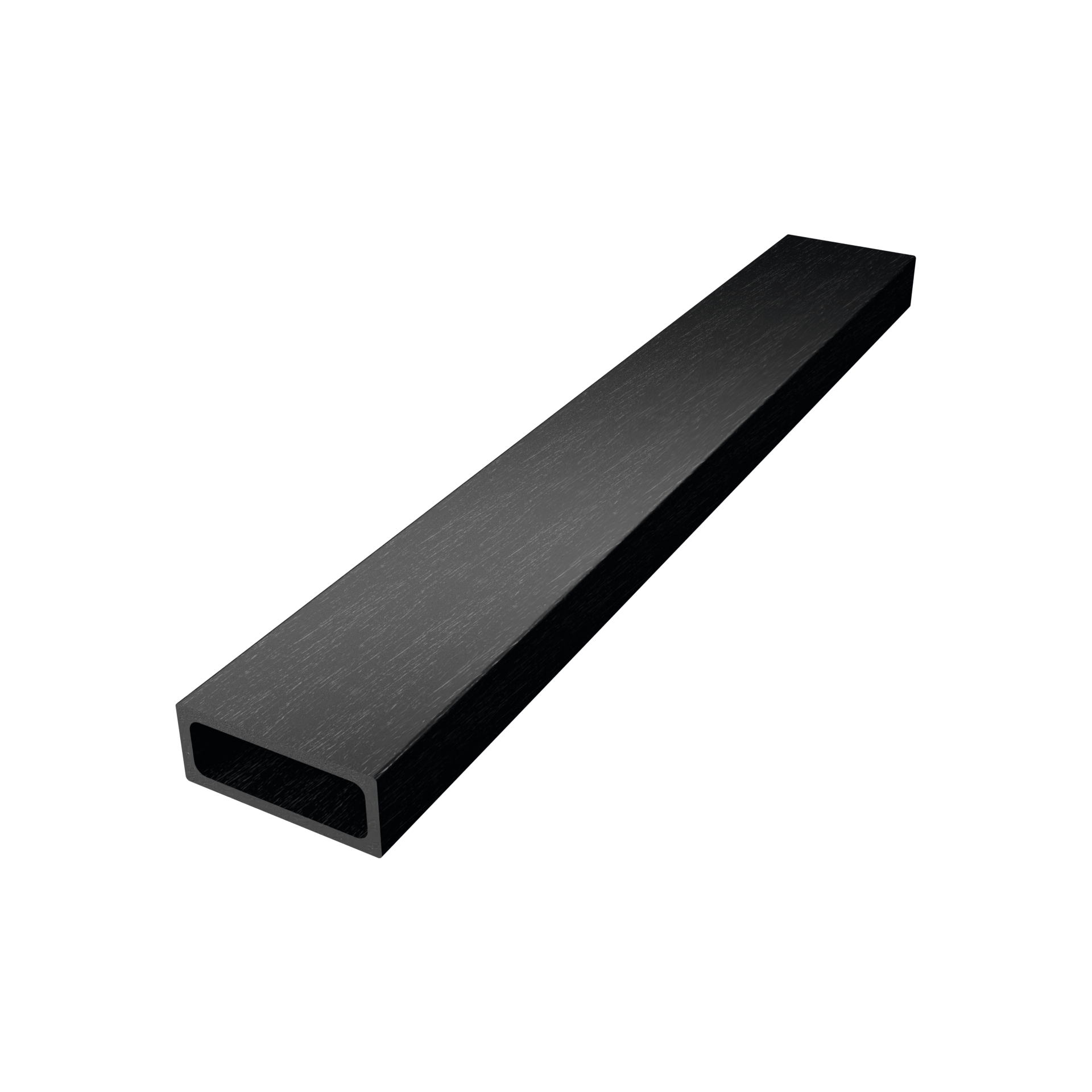 CarboSix carbon fibre Rectangular tube