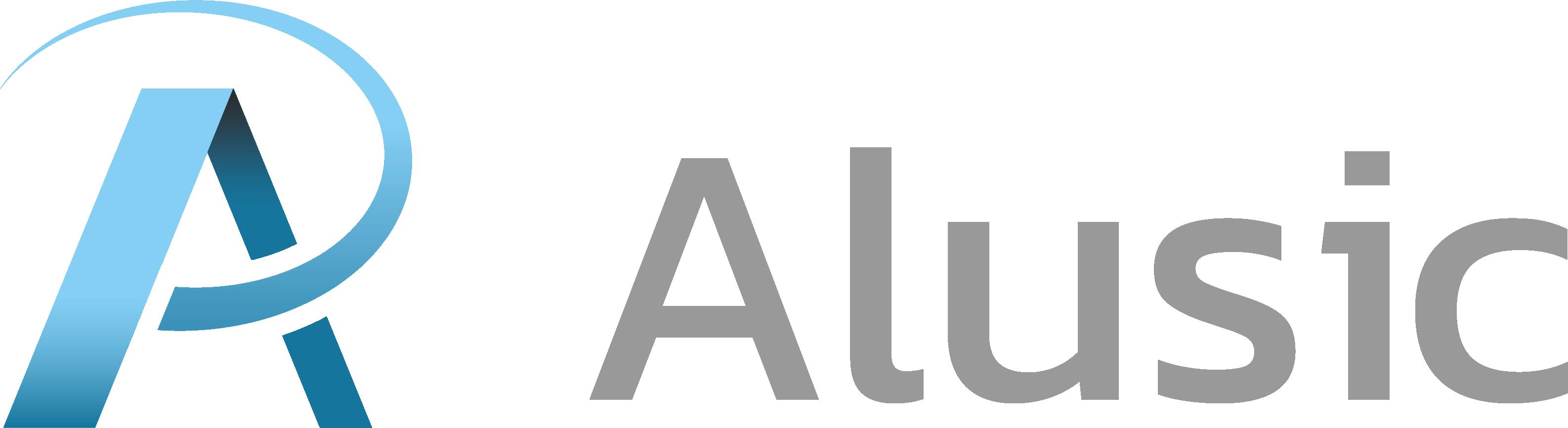 ALUSIC-Logo inline